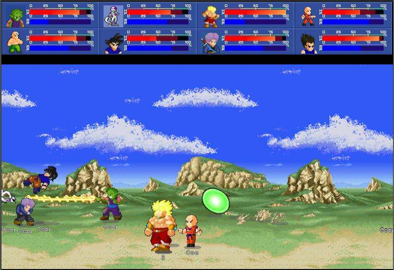Download: mods download and play little fighter 2.