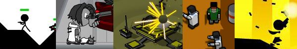 flash games banner